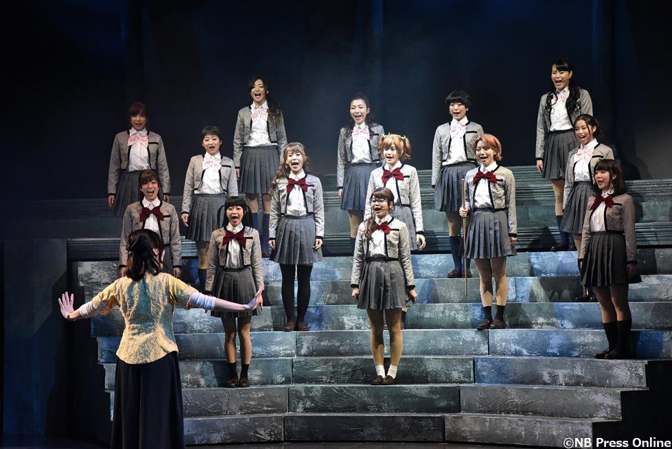 「少女☆歌劇 レヴュースタァライト-The Live-」#1 revival