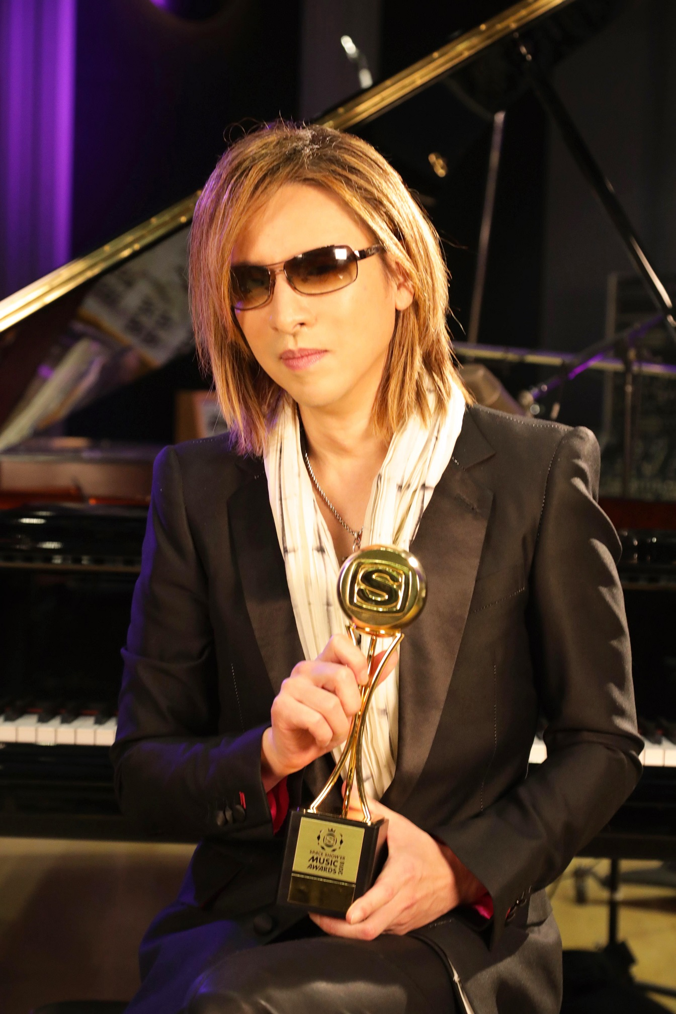 X-JAPAN - SPACE SHOWER MUSIC AWARDS 2018