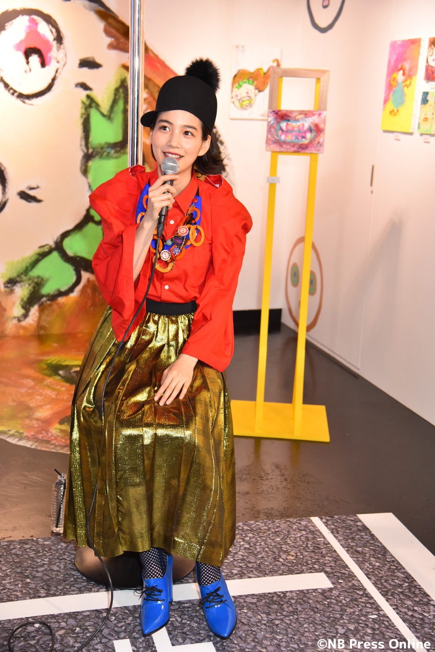 展覧会公式アートフォトブック「女の子は牙をむく」