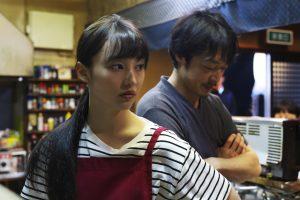 山田愛奈主演 映画『いつも月夜に米の飯』