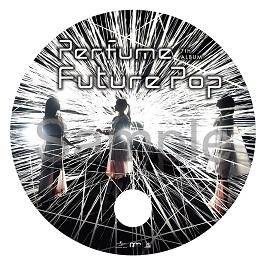 C賞 「Future Pop」オリジナル うちわ