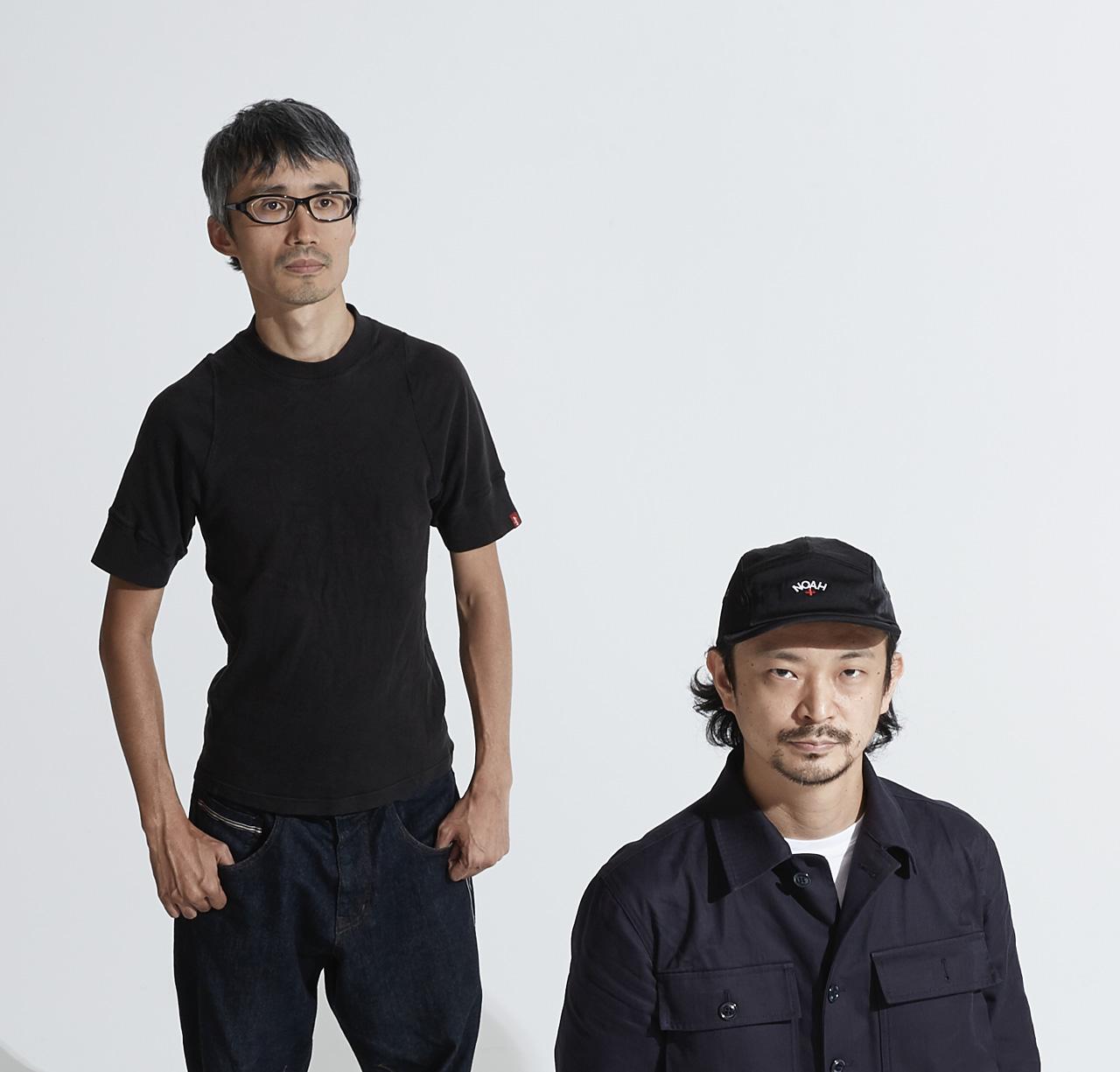 Daito Manabe + Satoshi Horii (Rhizomatiks Research)