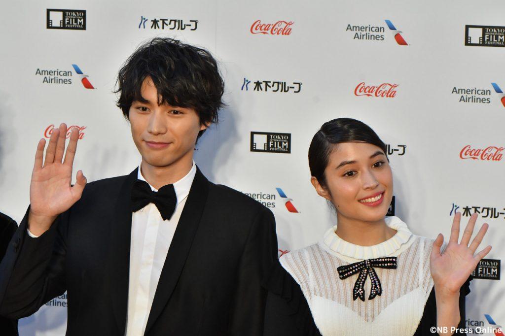 「旅猫リポート」-東京国際映画祭2018