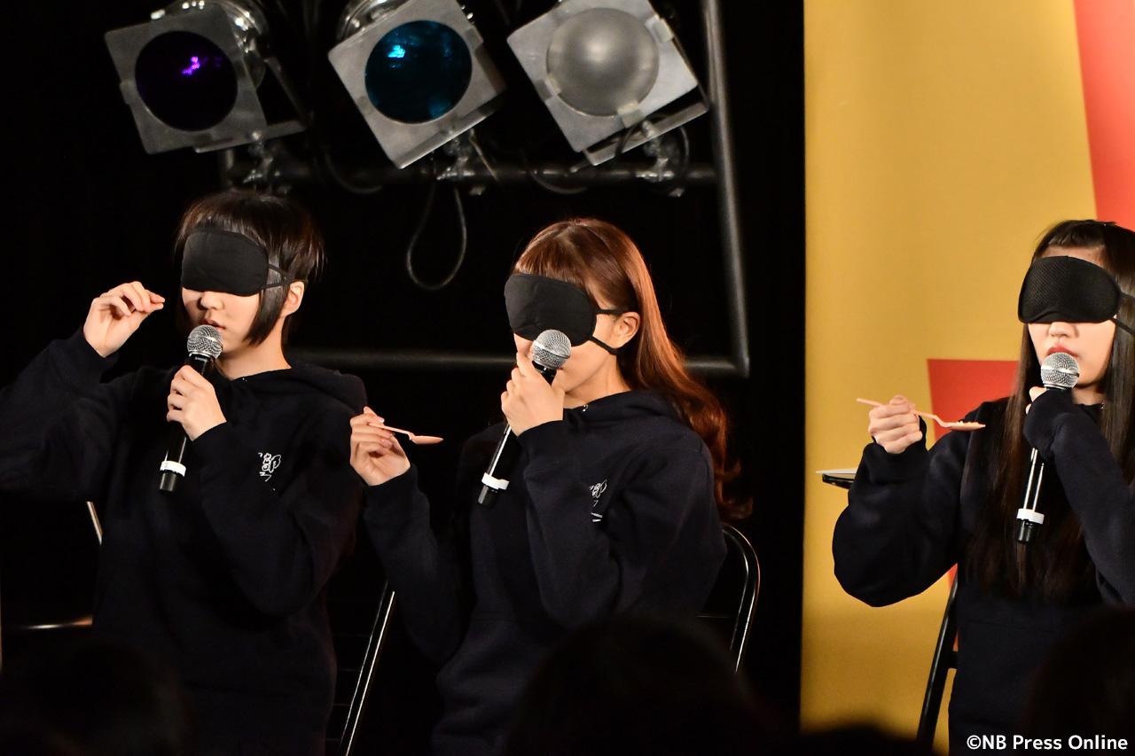 私立恵比寿中学『君は放課後、宙を飛ぶ』 Blu-ray&DVD発売記念イベント