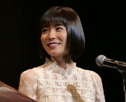 松岡茉優 第31回東京国際映画祭クロージング・トーク