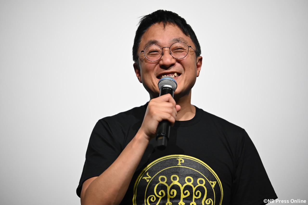 町山智浩 - 映画『ヘレディタリー/継承』