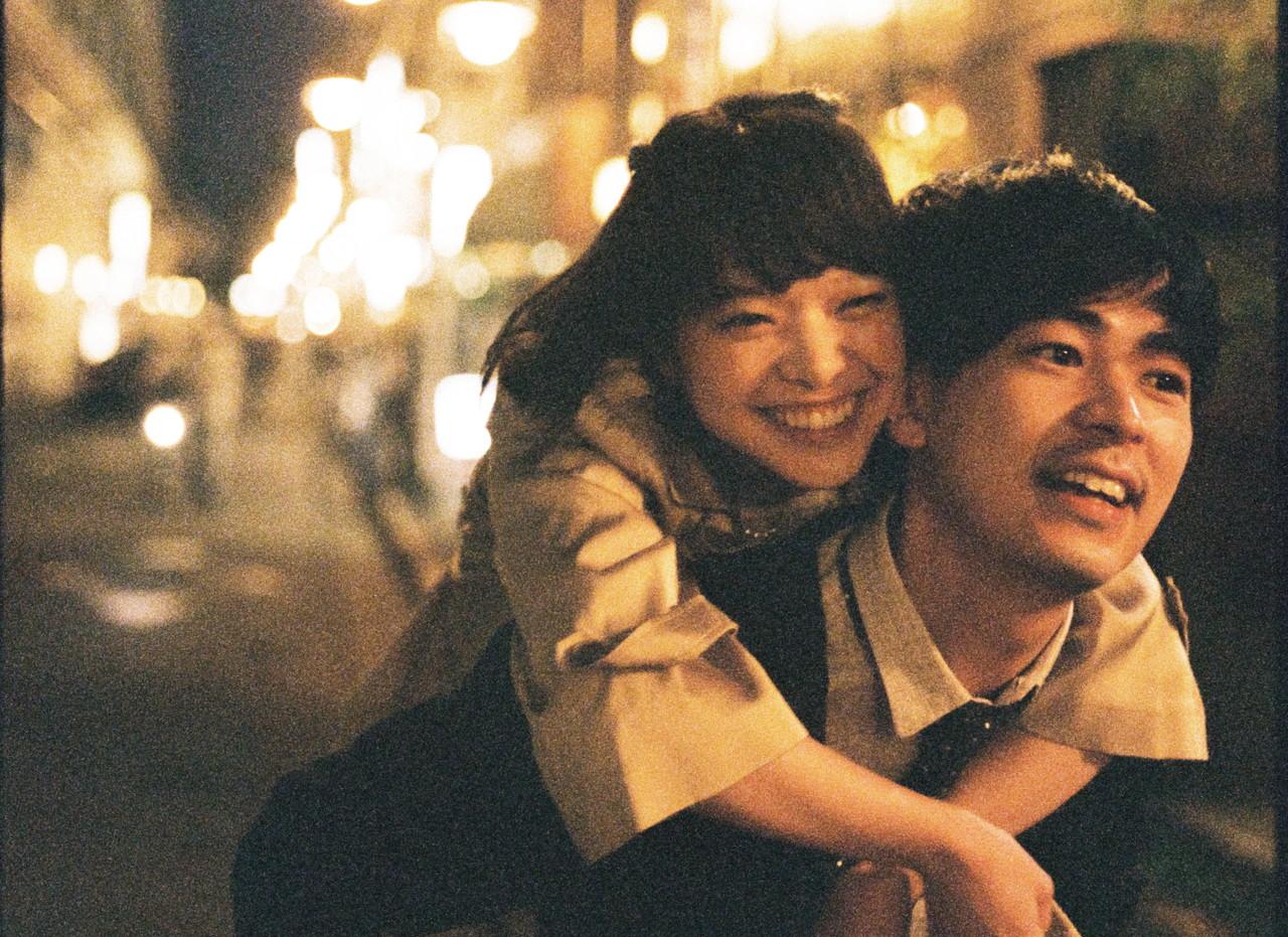 映画『愛がなんだ』