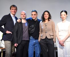 ドイツ映画祭「HORIZONTE 2019」