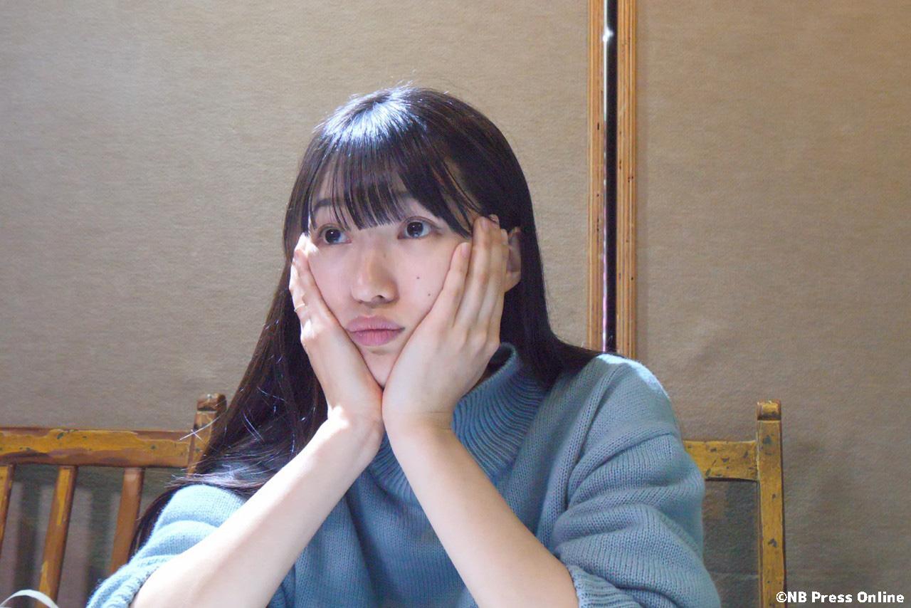 兎丸愛美 - 映画『シスターフッド』