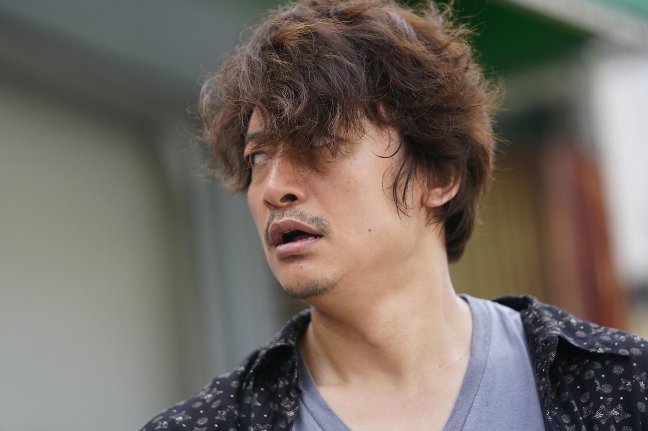 香取慎吾 - 凪待ち