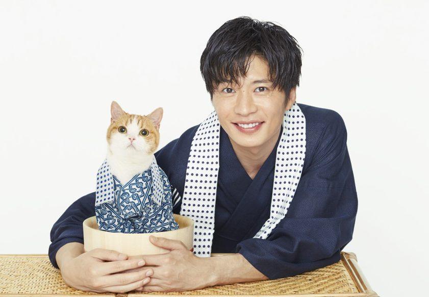 田中圭&「にゃらん」