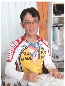 渡辺航先生