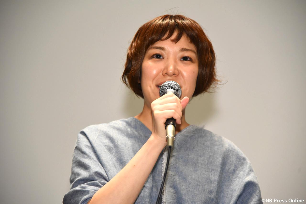 箱田優子監督