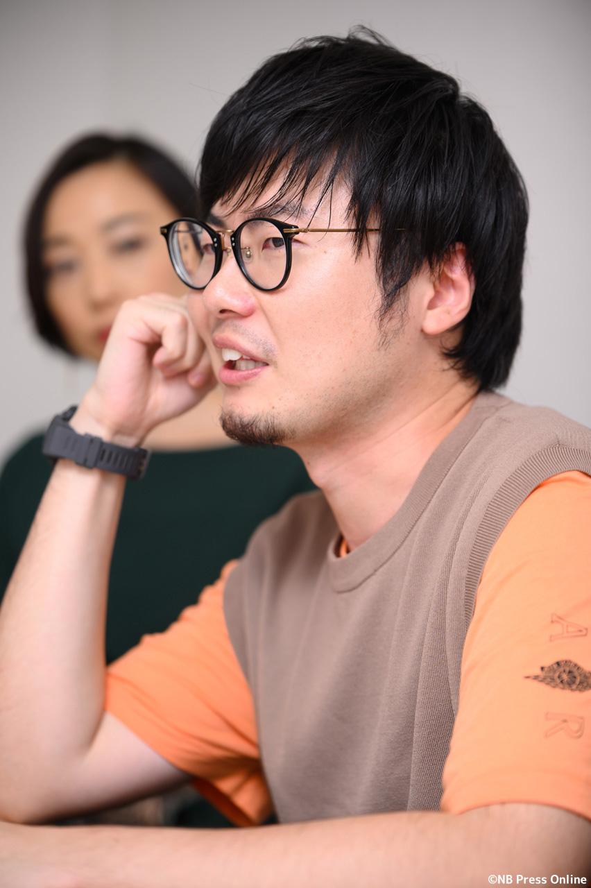 西川達郎監督