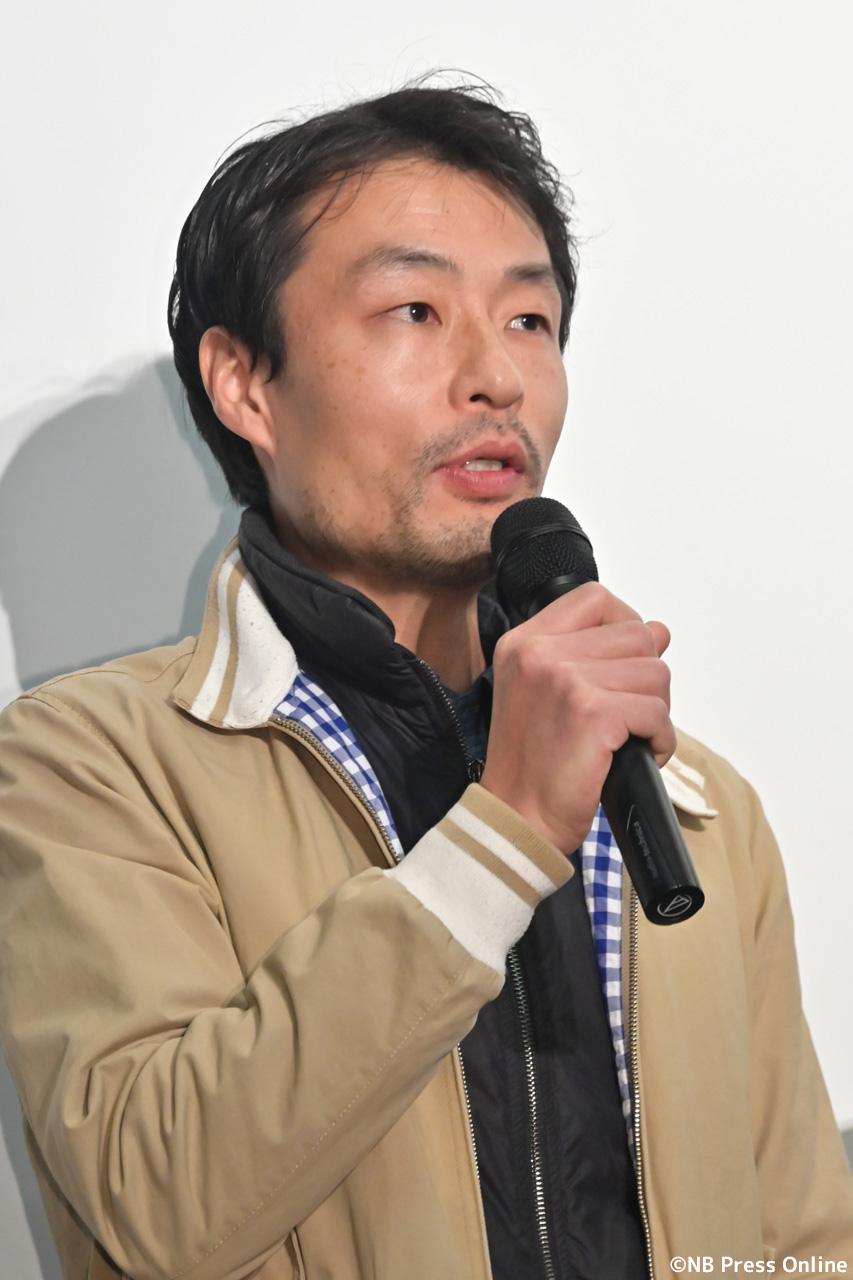 吉岡睦雄(近藤日出造 役)