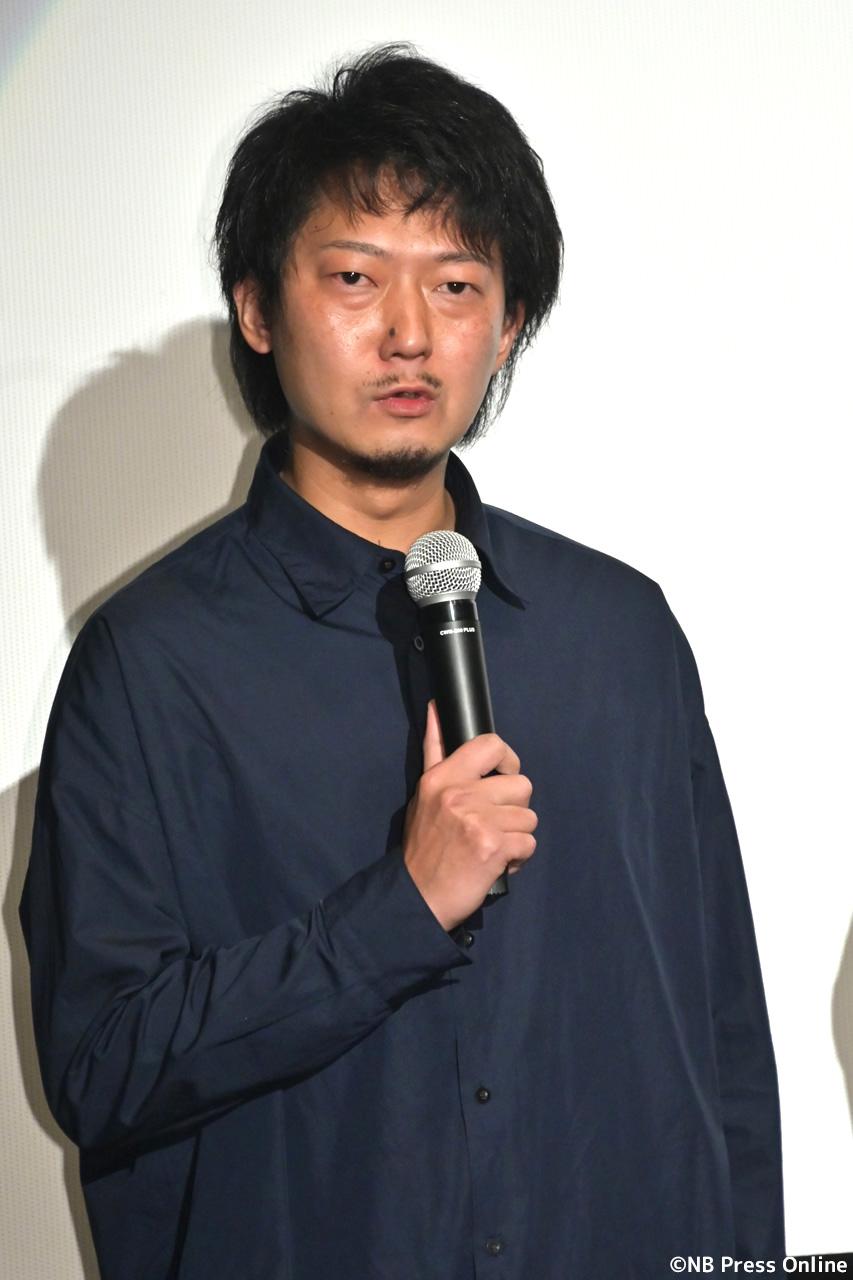 佐藤快麿監督