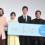 「ずっとわからないまま苦しかった」宮沢氷魚×藤原季節、映画『his』公開記念舞台挨拶