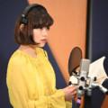 【公開アフレコ】市川染五郎×杉咲花『サイダーのように言葉が湧き上がる』