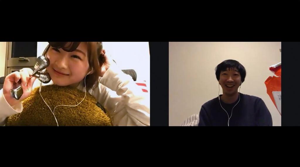 TOKYO TELEWORK FILM #3『HOME FIGHT』