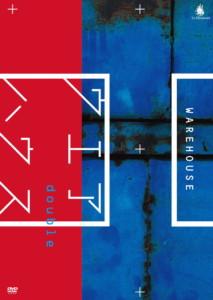 『ウエアハウス-double-』DVD