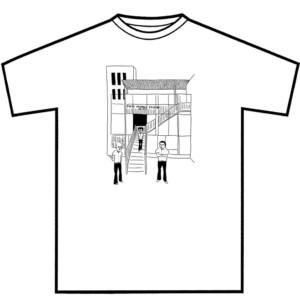 『コラボ』コラボTシャツ