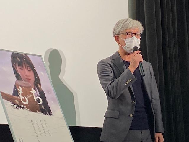 及川プロデューサー