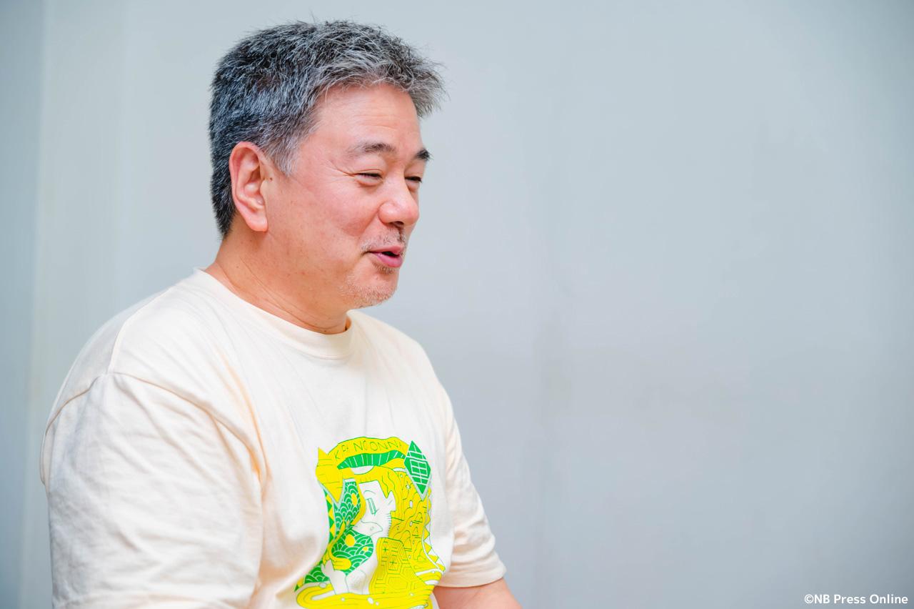 辻野正樹監督