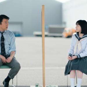 芦田愛菜×加藤浩次