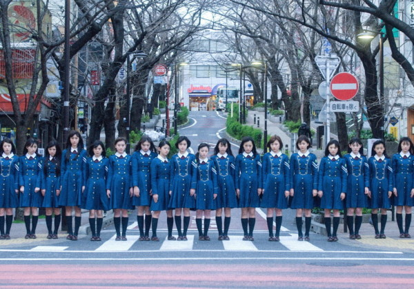 僕たちの嘘と真実 DOCUMENTARY of 欅坂46