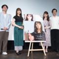 13人の女の子それぞれの正義。映画『13月の女の子』初日舞台挨拶レポート