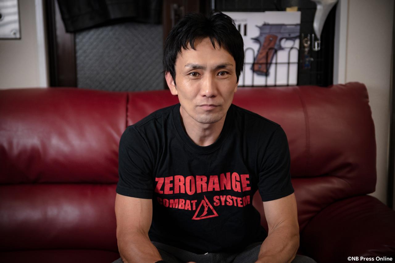 下村勇二監督