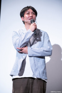 戸田彬弘監督