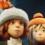 伊藤沙莉が海賊の少年ビッケ役の声優に挑む『小さなバイキング ビッケ』予告&場面写真解禁