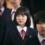 ちひろ(芦田愛菜)がスーツ姿のイケメン先生(岡田将生)に一目惚れ。『星の子』本編映像公開