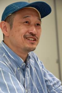 松本動監督