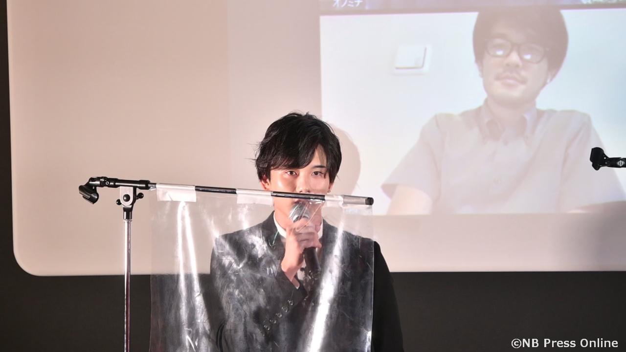 根矢涼香、映画監督になる。