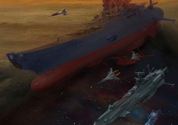 「宇宙戦艦ヤマト」という時代 西暦2202年の選択