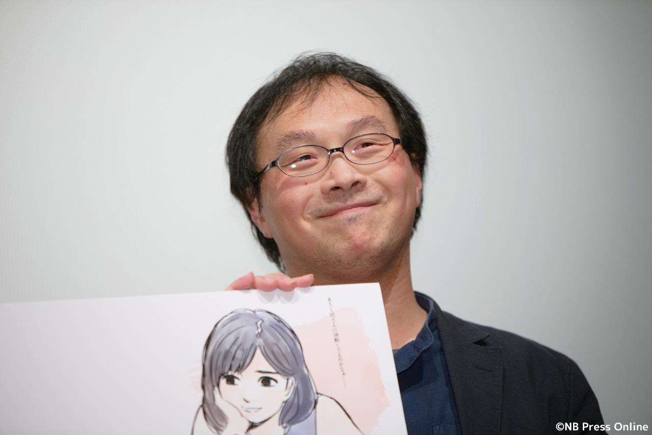 深田晃司監督
