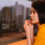 """【インタビュー】""""鬼JK""""の親友役を演じた現役女子高生女優・吉田美月喜「見たことないマメが!」映画『鬼ガール!!』"""