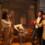 峯田和伸×橋本マナミ『越年 Lovers』全国公開日決定。オフショットも初公開
