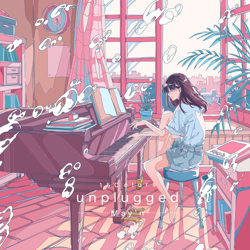 15Colors -unplugged-