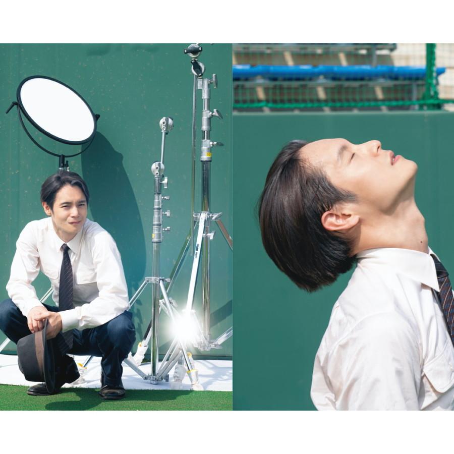 Vreath -Documentary of 窪田正孝 in エール-