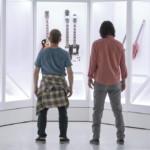 ビルとテッドの時空旅行 音楽で世界を救え!