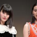 橋本愛「のんさんとの7年ぶりの共演は快感だった」映画『私をくいとめて』ワールドプレミア舞台挨拶