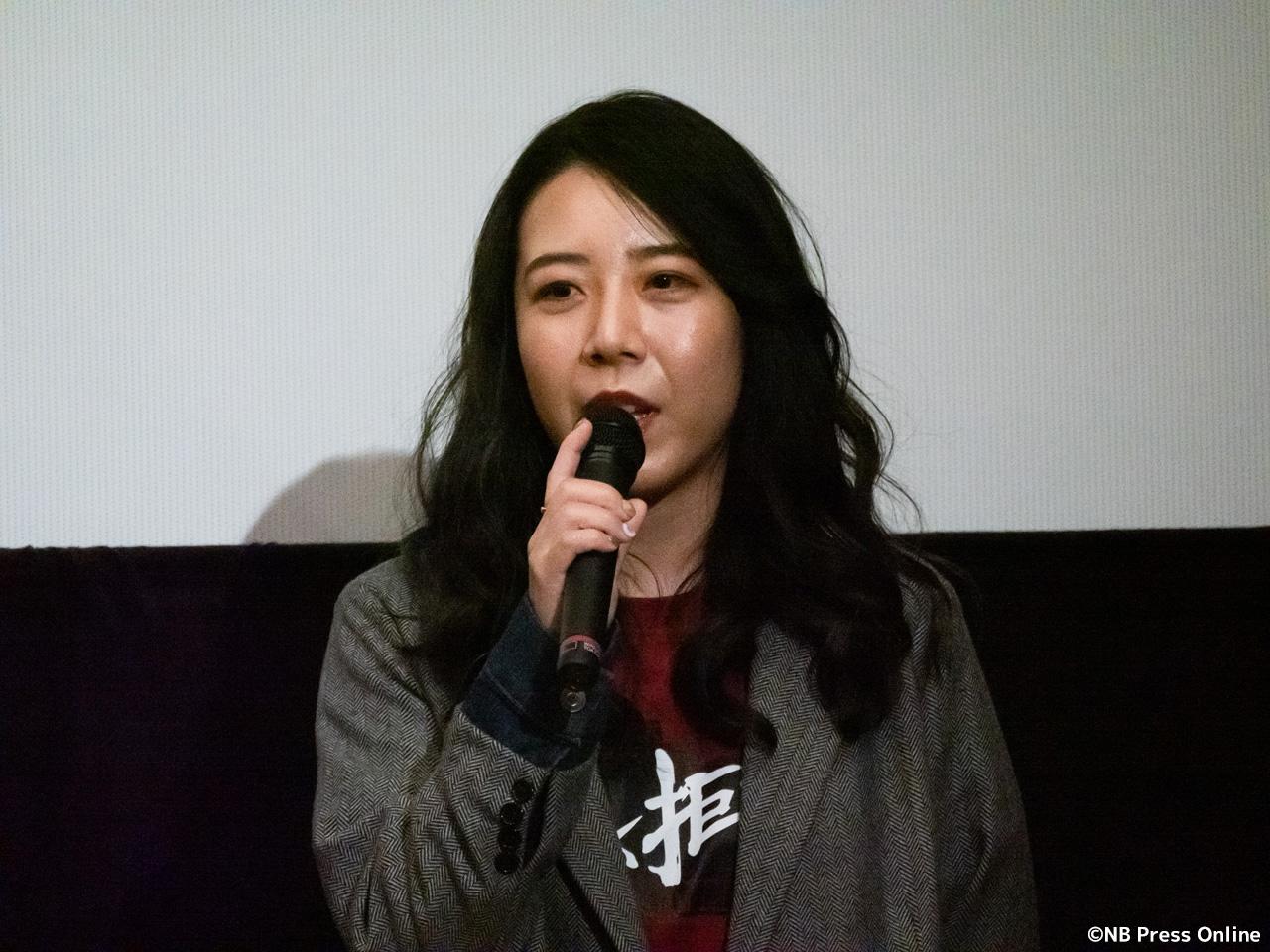 山田佳奈監督