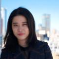 【女優・円井わんインタビュー】「駆け出しの私に分け隔てなく接してくれるムロツヨシさんがお手本。」
