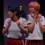 【ゲネプロ】和田まあや(乃木坂46)がコメディエンヌの才能発揮。舞台『ハイスクール!奇面組3』