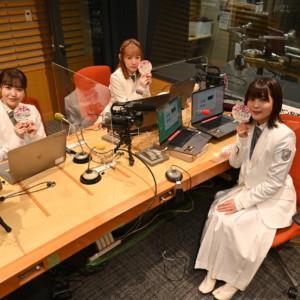 櫻坂46 こちら有楽町星空放送局