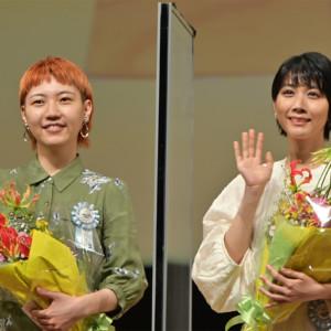 第12回TAMA映画賞授賞式