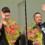 水川あさみ「濱田岳くんと監督が似てきてイライラする」最優秀女優賞&男優賞 第12回TAMA映画賞授賞式